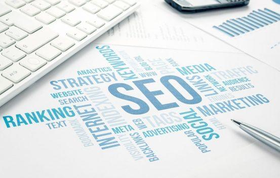 Digital Marketing - Content Marketing, SEO and Website Design